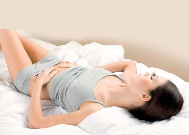 Хронический аднексит: симптомы