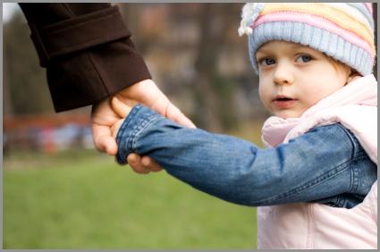 усыновление ребенока