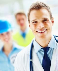 Счастливый доктор